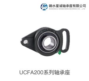 UCFA200系列轴承座