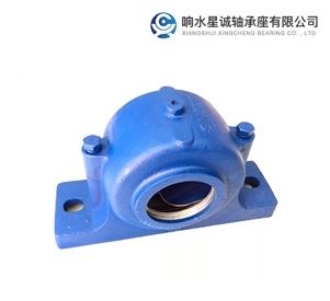 铸钢轴承座性能
