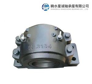 铸钢外球面轴承座